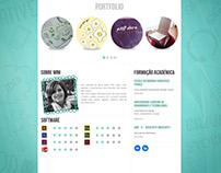 Website - Portfolio