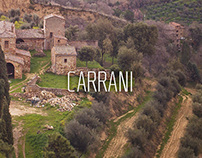 Carrani, the best way to visit Italy