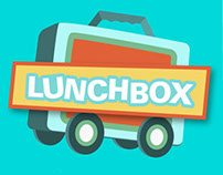 LUNCHBOX- Food At Your Fingertips