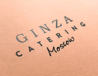 GINZA CATERING