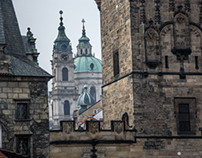 Street Photography - Prague
