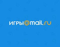 Игры@mail.ru