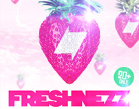FreshneZZ - 28th of june 2013