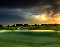 Sand Valley Golf Course Photo Sesion