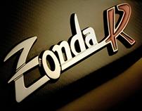 ZONDA BROCHURE