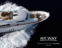 My Way | Yacht Identity