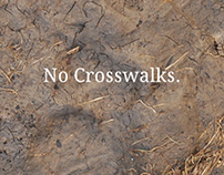 AVIA : No Crosswalks