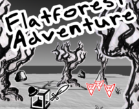 Flatforest Adventure