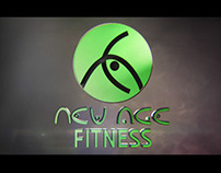 New Age Fitness spot
