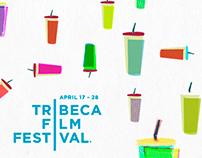Tribeca Film Festival Poster