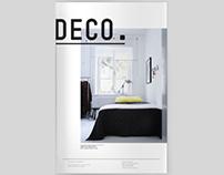 Newsletter DECO