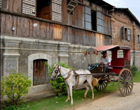 The Historical Vigan