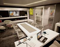 Interior Design (office )