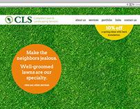 CLS website