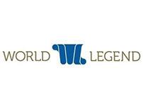 World Legend - Leiloeira