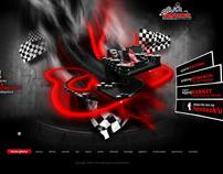 Daytona Go-kart Track