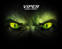 Viper Energy Drink