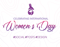 Zerda Digital || SM Posts | women's day