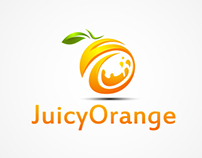 Juicy Orange Logo
