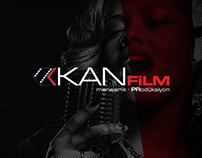 Kan Film Production Website