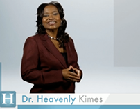 Dr. Heavenly Promos