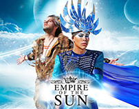 Empire of the Sun // Debaser