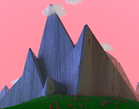 Wood Mountain