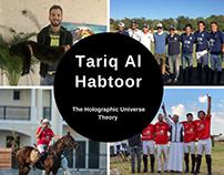 Tariq Al Habtoor -Compassionate Professional