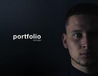 Portfolio Concept