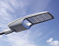 Luminaire MAGISTRAL LED