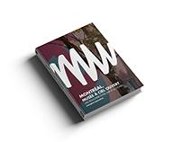 Design de Publication - Montréal, Muée, à ciel ouvert