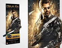 Square Enix – Deus Ex