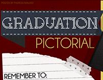 Southville Foreign University Graduation Pictorial 2014
