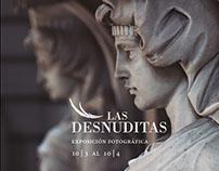 Las desnuditas | Photographic exhibition