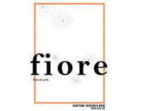 Fiore: Capstone Research Book