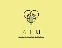 Branding for Spanish Urology Association