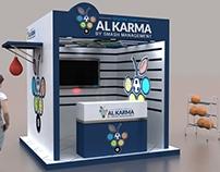 Al Karma Booth