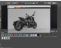Ducati XDiave