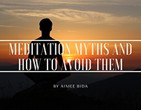 Meditation Myths and How to Avoid Them