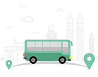 Loop - Daily commute simplified
