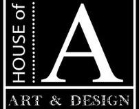 House of Anna Art & Design Intro