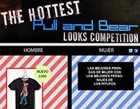 HTML - Newsletter Pull&Bear