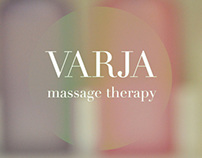 Varja - massage therapy