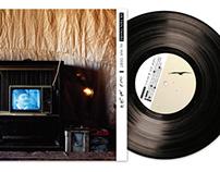 Va Fan Fahre / CD + LP design + promotion