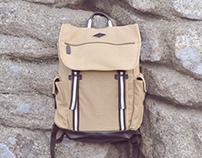Heritage Supply Ridge Backpack