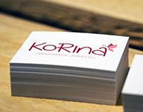 Korina - handmade jewelry