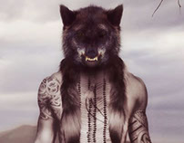 Hewolf de día