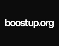 Ad Council BoostUp Site Redesign