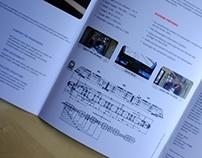 Brochure di presentazione nuovo prodotto | AnsaldoBreda