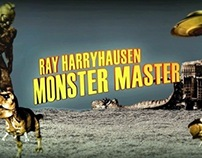 Ray Harryhausen Documentary Opening